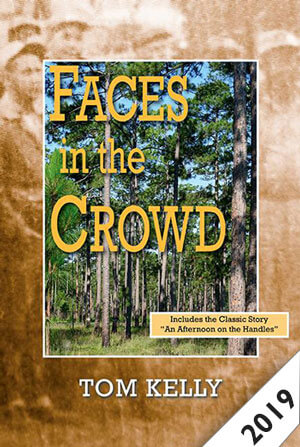 Faces in the Crown Book Cover